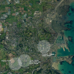 1 Aerial Map