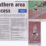 GPNews-SouthernAreaAthletics-10Sep14