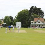 17 College Field Action from 1st XI vs Denmead June 2013