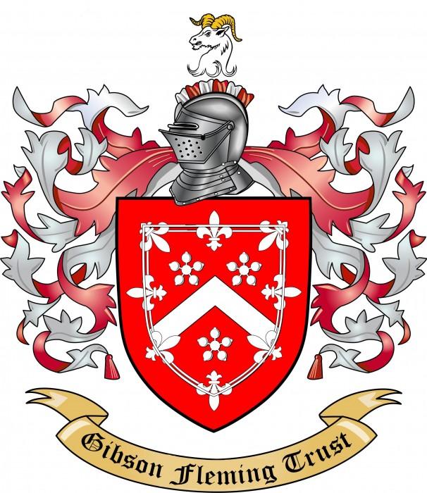 Gibson Fleming Trust Crest 2