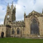 St John the Baptist Tideswell