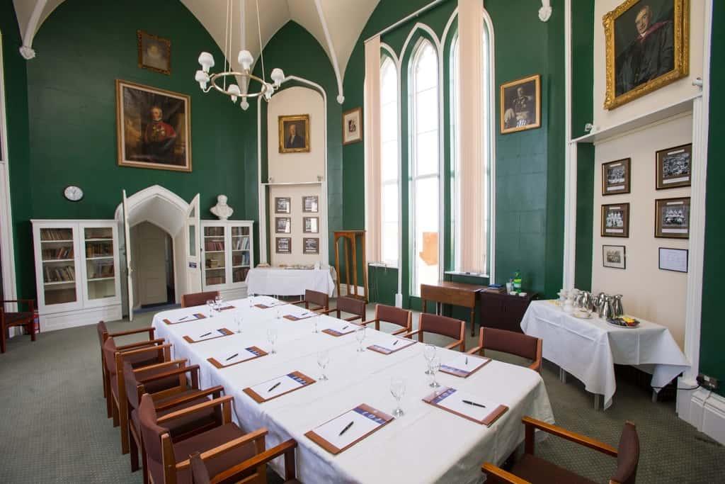 La Marchant Room