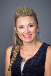 Martha Gordon