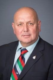 Tim Slann