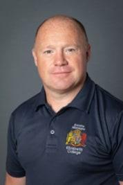 Martin Warner-Green