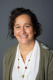 Maria Lozano-Garcia