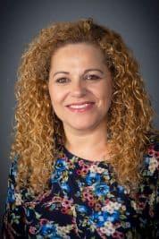 Ana Luisa Lira Da Silva