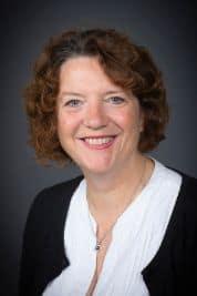 Elisabeth Parkes