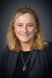 Deb McLaughlin