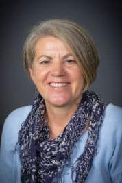Alison Mackay