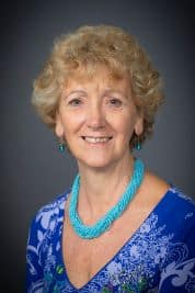 Angela Pollard